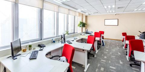 3 Ways to Extend the Quality Of Your Office's Carpets, Central, Missouri