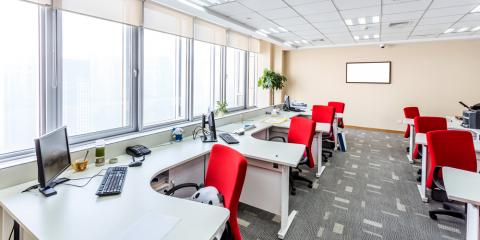 4 Reasons Office Space Layout Is Important , Davenport, Washington