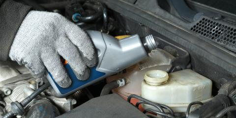 3 Fluids to Check Regularly to Keep Your Car in Good Shape, Columbus, Ohio