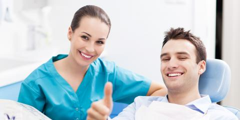 A Dentist Explains Why Regular Oral Exams Are Essential, Lincoln, Nebraska