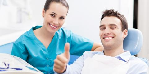 Good Oral Hygiene in the New Year Starts With a Teeth Cleaning, Anchorage, Alaska