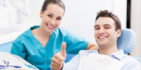 How Often Should You Visit the Dentist for Peak Oral Health?, Fishersville, Virginia