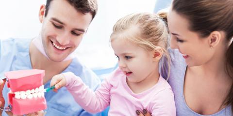 3 Apps That Help Kids Brush Their Teeth, Chesterfield, Missouri