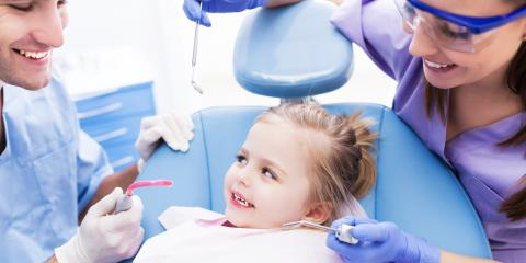 3 Tips for Soothing Your Child's Toothache Before the Dentist, Anchorage, Alaska