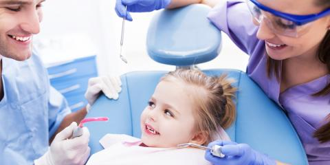3 Ways to Prepare for Your Child's First Dentist Visit, Anchorage, Alaska