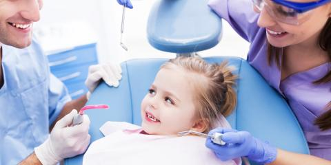 When Should I Take My Child to the Dentist?, Orange, Connecticut
