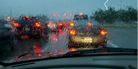5 Tips for Driving in Heavy Rain, Washington, Missouri