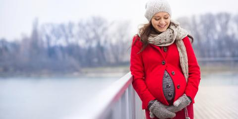 4 Ways to Stay Safe & Healthy During a Winter Pregnancy, Clarksville, Arkansas