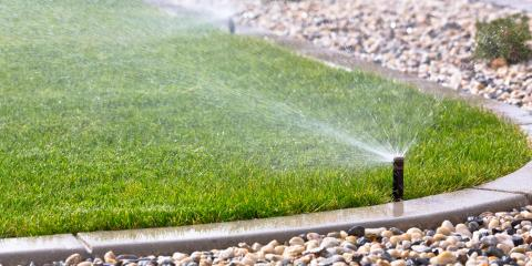 3 Important August Lawn Maintenance Tips, Catawba Springs, North Carolina