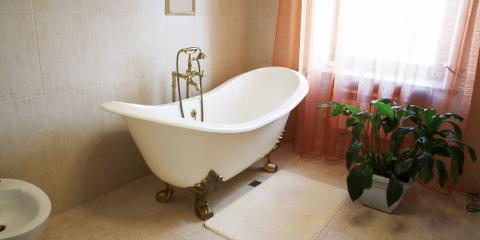 How Bathtub Refinishing Saves Money Instead of a Replacement, St. Ann, Missouri