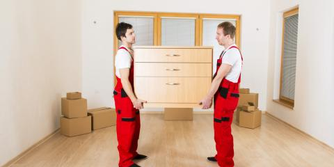 Local Moving Professionals Offer 5 Tips to Safely Move Furniture, Young Harris, Georgia