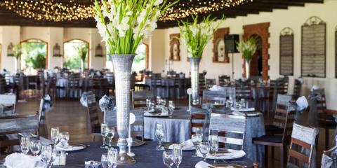 The Do's & Don'ts of Party Rental Equipment, St. Peters, Missouri
