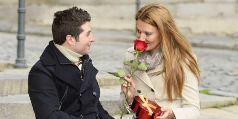 Valentine's Day Styles for Him & Her to Get at the Hair Salon, Arvada, Colorado