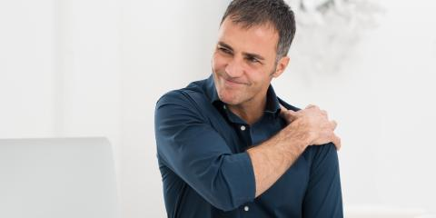 3 Shoulder Surgery Aftercare Tips, Hilo, Hawaii