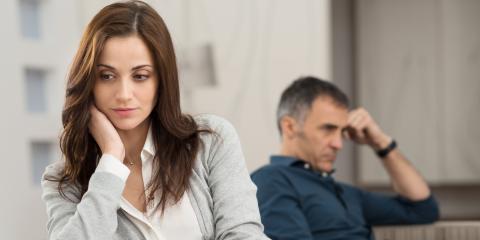 Top 4 Causes of Divorce , Honolulu, Hawaii