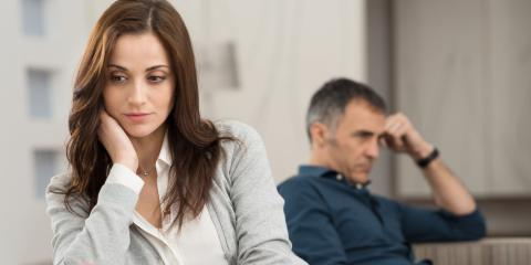 London Family Lawyer Shares a Brief Guide to Legal Separation, London, Kentucky