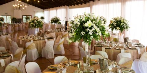 3 Tips for Choosing the Right Reception Hall for Your Event, Lake St. Louis, Missouri
