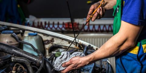 How Long Can Your Car Go Without an Oil Change?, New Haven, Connecticut