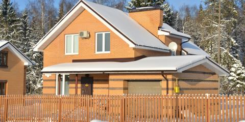 Selling a House in Gahanna, OH? Give It a Cozy Winter Feel With These Hot Ideas, Gahanna, Ohio