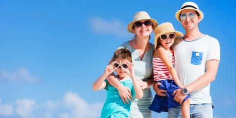 A Dentist Offers 3 Tips to Keep Your Teeth Healthy During Vacation, Anchorage, Alaska