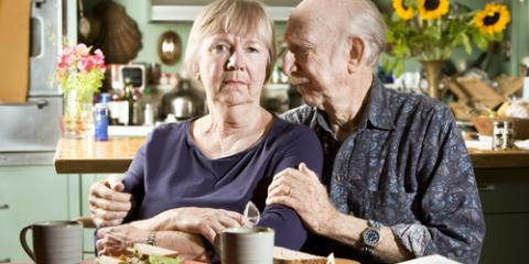 5 Signs That Your Loved One Requires Alzheimer's Care, Shiloh, Arkansas