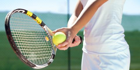 3 Ways to Maximize the Efficiency of Your Tennis Racket, Beavercreek, Ohio