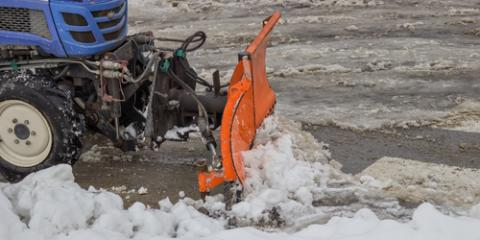 Why Should You Choose Sand for Your Snow Removal?, Anchorage, Alaska