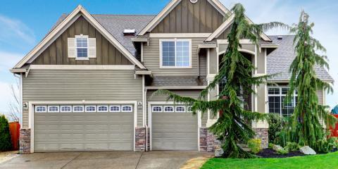 Replacing Your Garage Door? 3 Design Factors to Consider First, North Ridgeville, Ohio