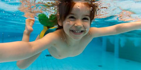 3 Child Safety Tips for Pool Owners, 10, Illinois