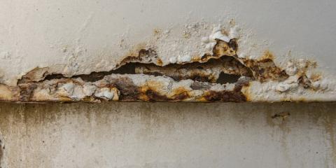 3 Ways to Prevent Rust From Branson's Top Auto Body Repair Shop, Branson, Missouri