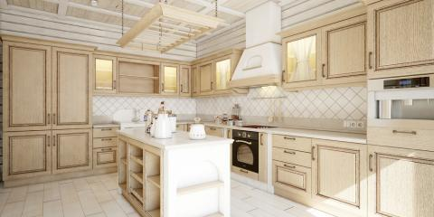 Why You Should Choose Custom Cabinets , Middletown, New Jersey
