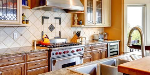4 Aspects to Consider When Choosing a Kitchen Backsplash, Honolulu, Hawaii
