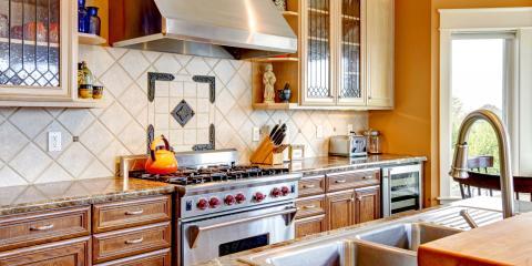 5 Tips for Choosing a Kitchen Backsplash, Foley, Alabama