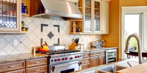 How to Modernize Your Kitchen With Backsplash Tile, Odessa, Texas