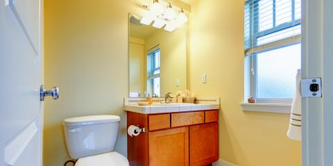 3 Ways to Make a Small Bathroom Look Bigger, West Plains, Missouri