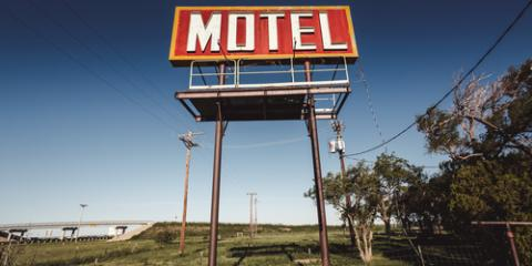 5 Tips on Choosing a Motel, Levelland, Texas
