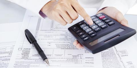 3 Tips for Tax Planning for 2020, Lincoln, Nebraska