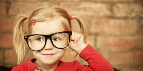 An Eye Doctor Explains 3 Benefits of Vision Therapy, Chillicothe, Ohio