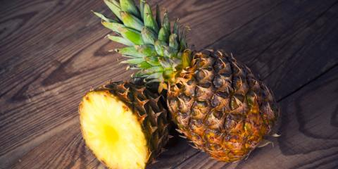 How to Pick & Store Your Pineapple , Honolulu, Hawaii