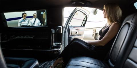 3 Limousine Etiquette Tips, Greensboro, North Carolina