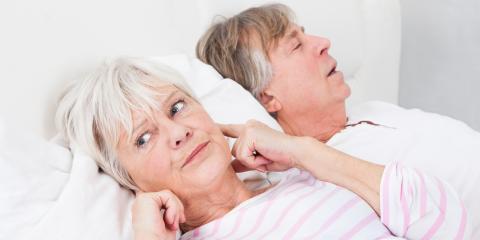3 Ways Sleep Apnea Affects Your Overall Wellness, Anchorage, Alaska