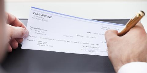3 Common Issues a Payroll Services Firm Can Address, Crossett, Arkansas