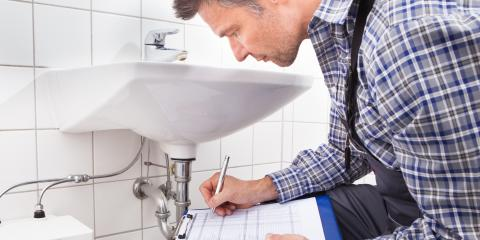 How to Prevent a Call to the Plumber This Winter, Lincoln, Nebraska