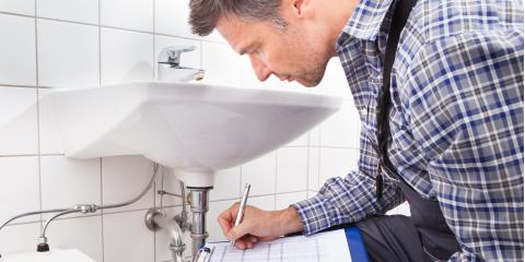 3 Common Causes of Pipe Corrosion, Mebane, North Carolina