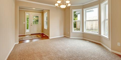 3 Benefits of SmartStrand™ Carpet, Fridley, Minnesota