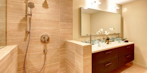 Top 5 Bathroom Remodeling Trends for 2018, Wallingford Center, Connecticut