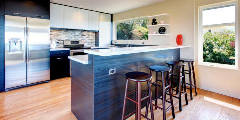 4 Backsplash & Wall Color Ideas for Your Kitchen Remodel , Waterbury, Connecticut