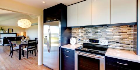 3 Ways to Incorporate Two-Toned Cabinets Into Your Kitchen Design, Rochester, New York