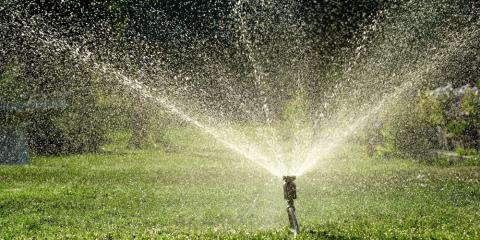 4 Reasons to Hire an Irrigation Specialist for Your Trenching Project, Glennville, Georgia