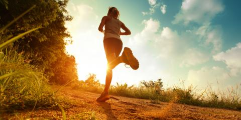 3 Tips for Staying Safe While Running, Chardon, Ohio